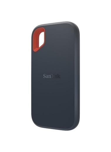 SanDisk SanDisk Extreme 250GB Taşınabilir SSD SDSSDE60-250G-G25 Renkli